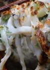 簡単!シラウオの和風チーズ焼き