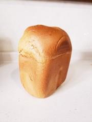 HBでふすまパンミックスの写真