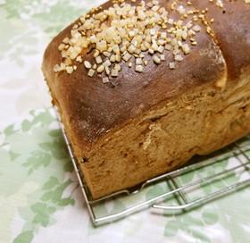 きなこde食パン