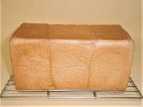 高級食パン風の食パン