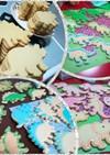 恐竜好き必見♪アイシングクッキー