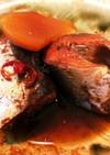 鰯の生姜煮 圧力鍋簡単♫