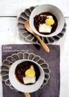 ぜんざい⭐︎甘い小豆の煮方