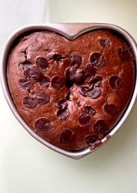 ビーガンチョコレートケーキ