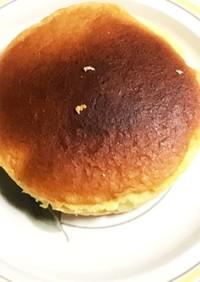 簡単!スポンジケーキの作り方