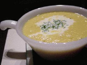 コーンスープ簡単版