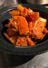 冬野菜のラタトゥイユ