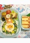 幼稚園お弁当45