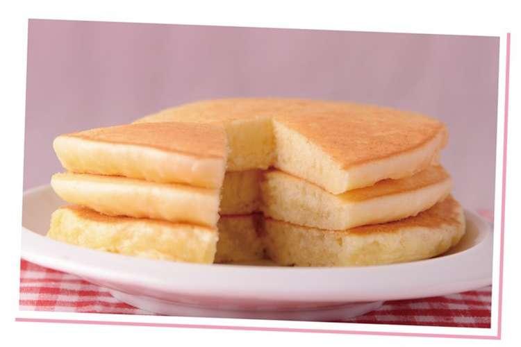 ケーキ マヨネーズ ホット ホットケーキのおすすめトッピング10選!人気の絶品アレンジレシピもご紹介♪