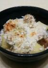 コク旨☆チーズクリームのポテトグラタン。