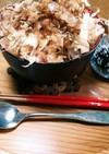 ダイエットに❗鰹節たっぷり❕お豆腐ご飯☺