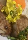 お手軽晩ご飯☆ふわふわ豆腐ハンバーグ☆