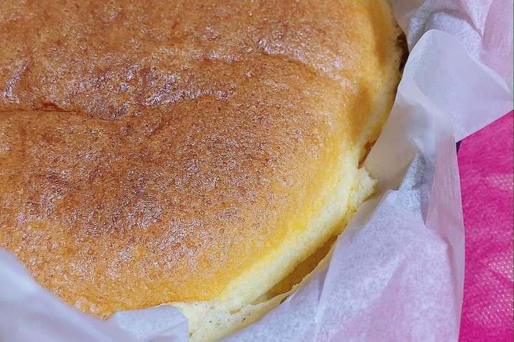 ケーキ スフレ 簡単 チーズ チーズスフレ人気レシピ!絶品プロの味を簡単に失敗なく作るコツも!