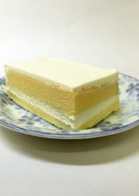 チーズクリームケーキ(2020.01)