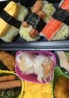 お寿司風弁当
