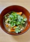 和風カレースープ♡ダイエットスープに!