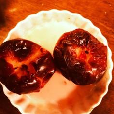 簡単焼きりんご