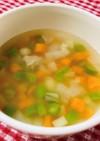 離乳食 肉じゃが風スープ