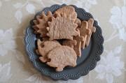 ペッパーカーコル(スパイスクッキー)の写真