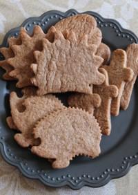 ペッパーカーコル(スパイスクッキー)