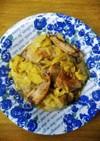 お料理一年生の簡単❤白菜鶏手羽❤