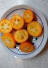 旬のきんかん!簡単☆食べ方・種の取り方