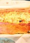 簡単美味しいバナナのパウンドケーキ♪