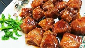 簡単☆大根の角煮 豚バラ肉巻き 激旨❢