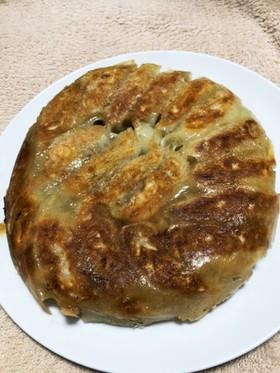 野菜餃子♡キャベツ・白菜消費