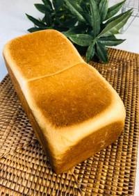 生クリームとはちみつでふんわり生食パン