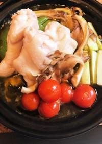タジン鍋で作る!鶏肉のコンフィ!