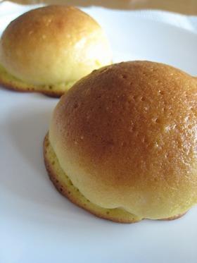 スィートブールのクッキー生地
