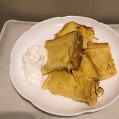 プルプルフレンチトースト