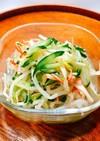 栄養豊富✨塩麹酢もやし✨旨味とコクが↑↑