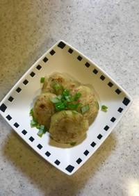 簡単豆腐レシピ