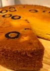 オリーブのヨーグルトケーキ