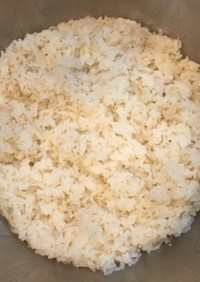押し寿司*巻き寿司の酢めし(3合・1合)