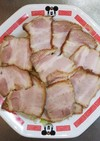 豚バラブロックで作る焼豚