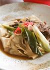 ごはんと一緒に!レンジで簡単肉豆腐
