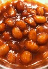 【ロンドン発】煎り大豆でベイクドビーンズ