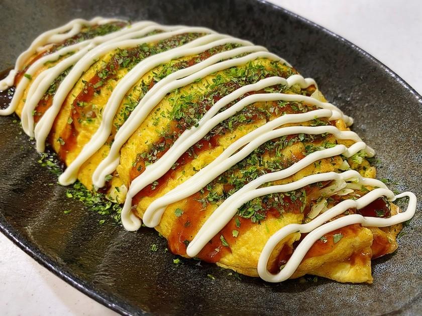 簡単美味い☆豚肉とキャベツの豚平焼き