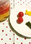 夏野菜のさっぱりピクルス