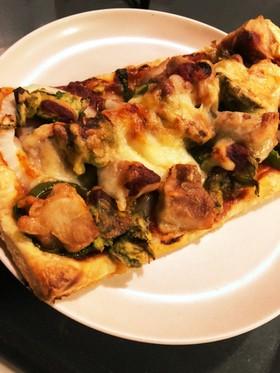 パイシートピザ