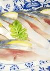 〆鯖 (血液ダイエット1471)