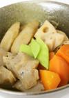 和食の定番!根菜煮