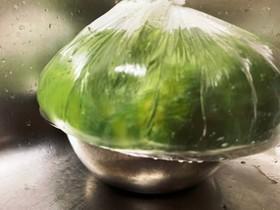 超・簡単☆ブロッコリーの洗い方