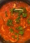 ニンニクの効いた濃厚ヘルシートマトソース