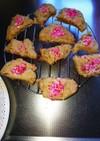 きな粉クッキー簡単過ぎ