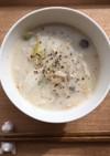 ダイエット豆乳スープ