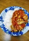 お料理一年生簡単❤鶏手羽元トマトソース❤